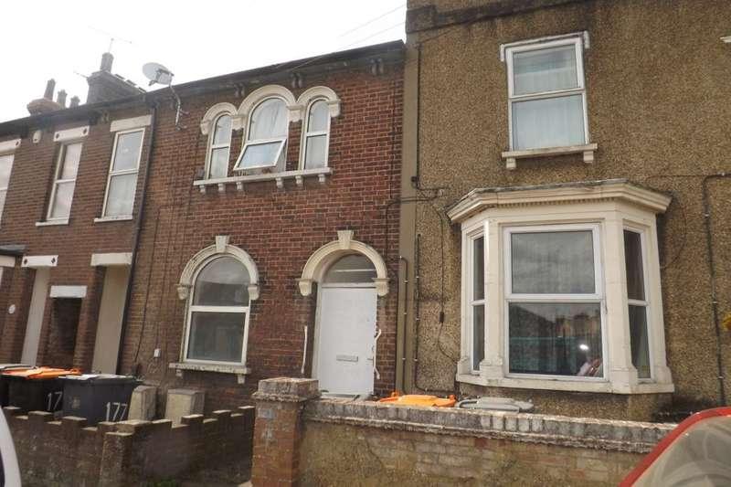 1 Bedroom Flat for sale in Victoria Street, Dunstable, LU6