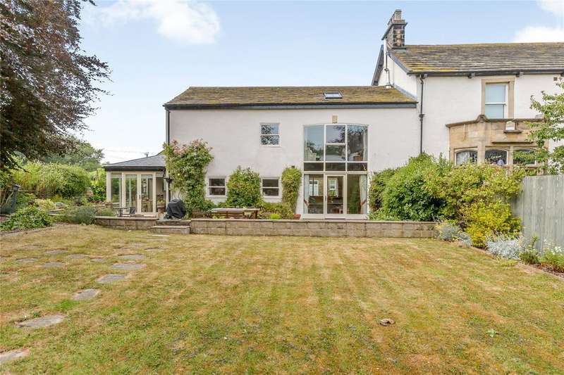 4 Bedrooms House for sale in South Barn, Pool Crook Farm, Arthington Lane, Pool In Wharfedale, Otley