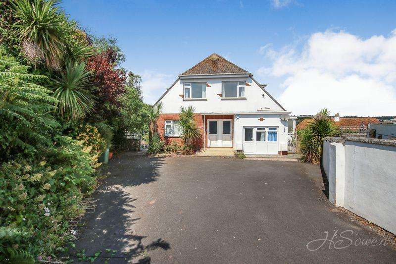 7 Bedrooms Detached House for sale in Roundham Crescent, Paignton