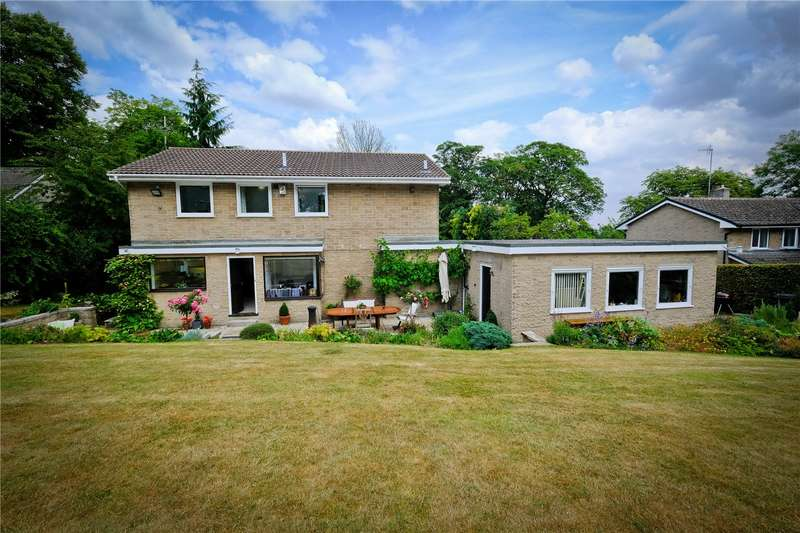4 Bedrooms Detached House for sale in Lyndhurst Road, Sheffield, South Yorkshire, S11