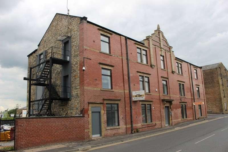 Office Commercial for rent in Simon House Blackburn Rd, Accrington, BB5