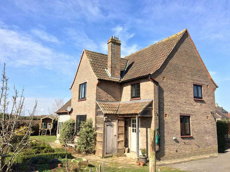 4 Bedrooms House for sale in Ilchester Road, Yeovil