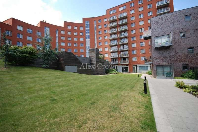 1 Bedroom Apartment Flat for sale in Garand Court, Eden Grove, Holloway