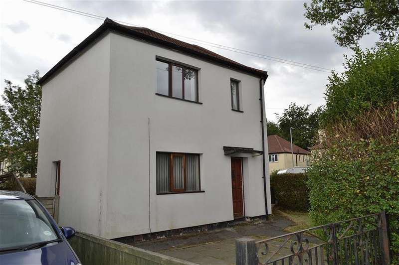 3 Bedrooms Semi Detached House for sale in Broadway, Manchester, M40 3PD