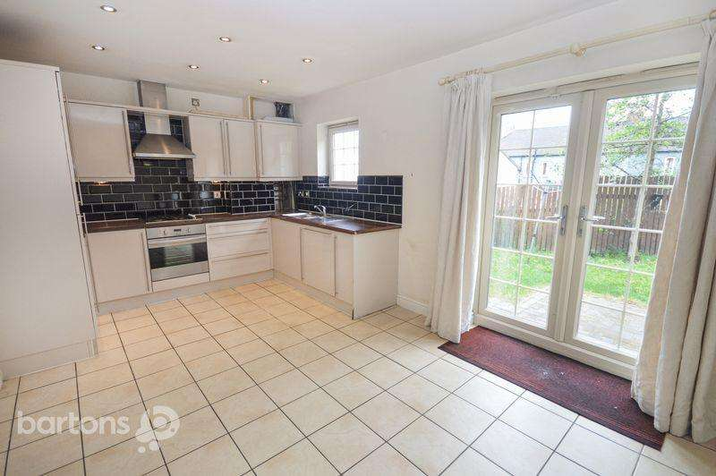 4 Bedrooms Terraced House for sale in Holywell Heights, Wincobank