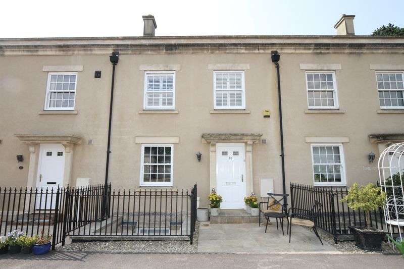 4 Bedrooms Property for sale in Thomas Way Stapleton, Bristol