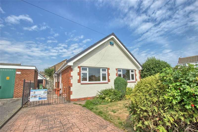 3 Bedrooms Detached Bungalow for sale in Churchill Drive, Marske-by-the-Sea