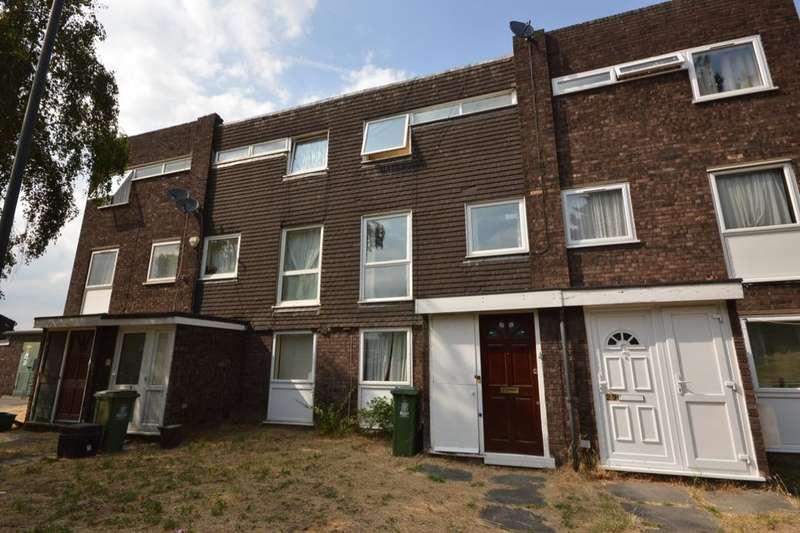 2 Bedrooms Flat for sale in Lanridge Road, Abbey Wood, London, SE2