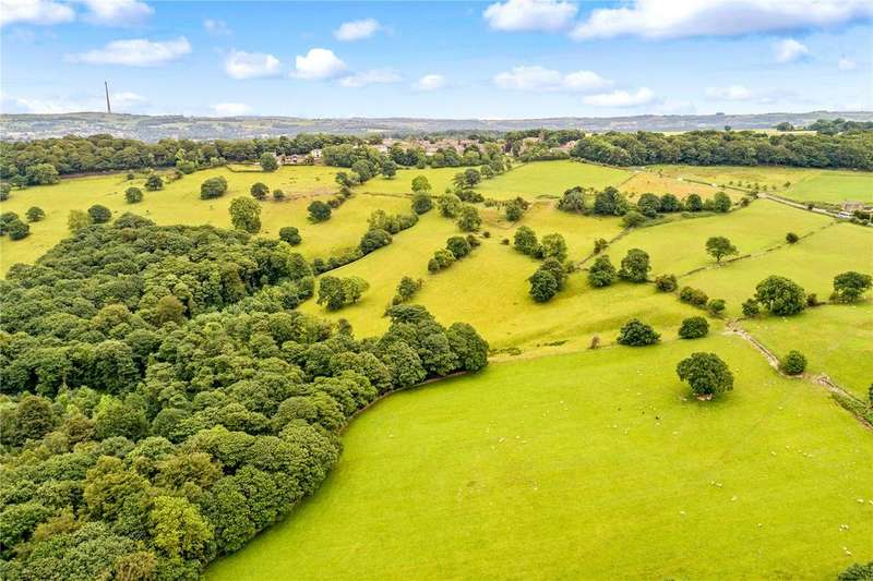 Land Commercial for sale in Farnley Tyas, Huddersfield, West Yorkshire