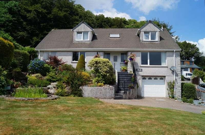 3 Bedrooms House for sale in Gunnislake, Cornwall