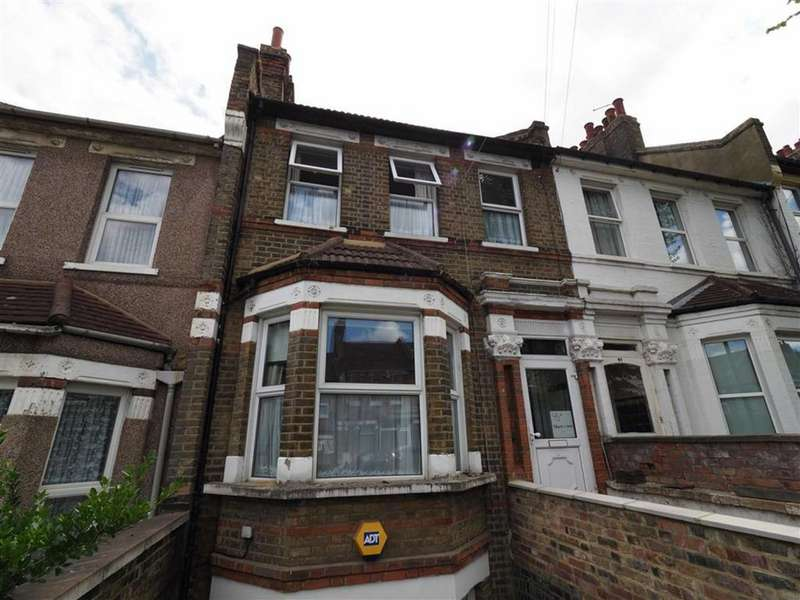 3 Bedrooms Maisonette Flat for sale in Griffin Road, Plumstead, London, SE18