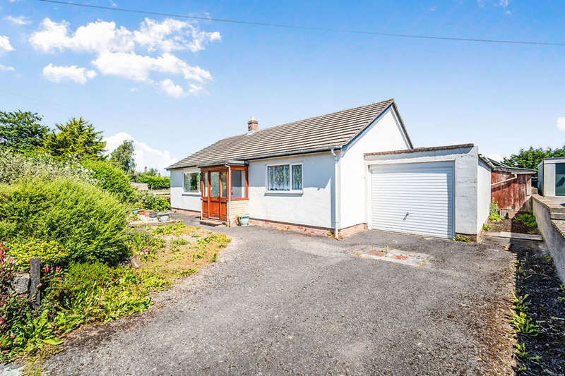 3 Bedrooms Detached Bungalow for sale in Tenters, Wigton, CA7
