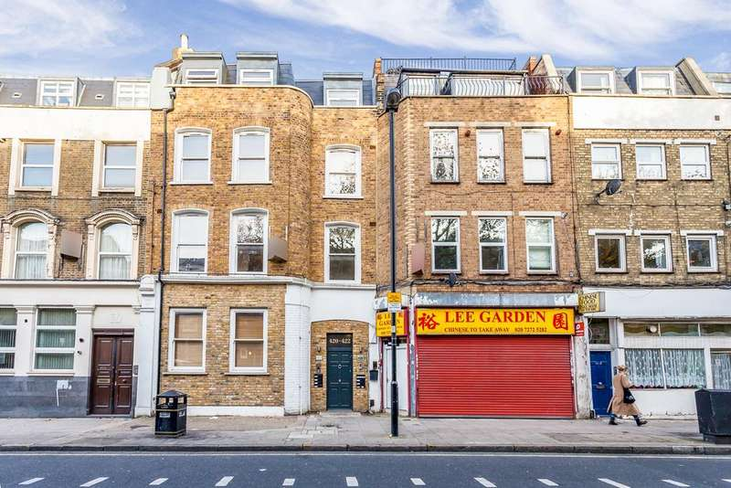 7 Bedrooms Block Of Apartments Flat for sale in Hornsey Road, London N19