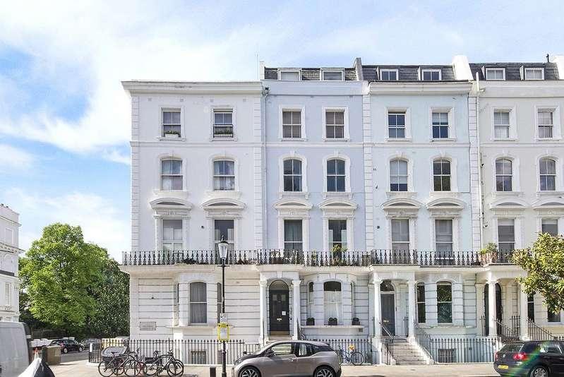 Studio Flat for sale in Arundel Gardens, Notting Hill, London, W11