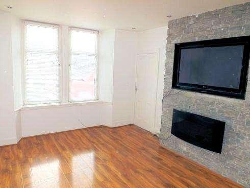 1 Bedroom Flat for sale in BURNSIDE , FLAT 2/2 , CAMPBELTOWN PA28