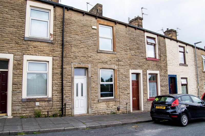 2 Bedrooms Terraced House for sale in Woodbine Road, Burnley