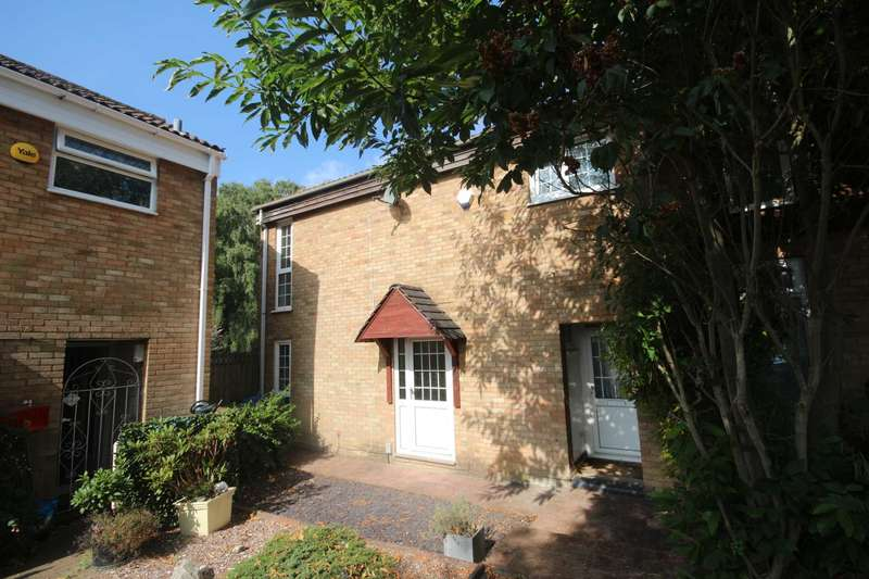 3 Bedrooms End Of Terrace House for sale in Donnybrook, Bracknell