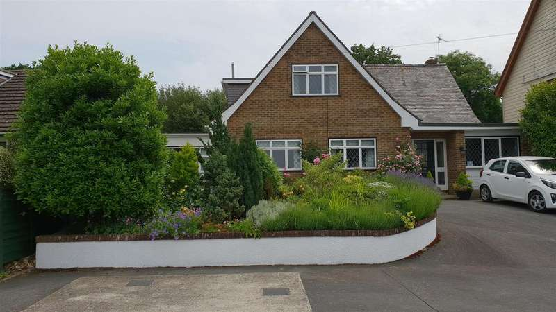 6 Bedrooms House for sale in Baring Road, Cowes