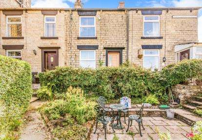 2 Bedrooms Terraced House for sale in Marle Earth Cottages, Ashton-Under-Lyne, Tameside, Manchester