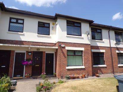 2 Bedrooms Flat for sale in Waterloo Road, Cheetwood, Manchester, Greater Manchester
