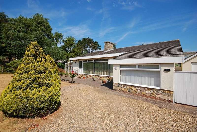 2 Bedrooms Detached Bungalow for sale in Abbey Road, Sheringham