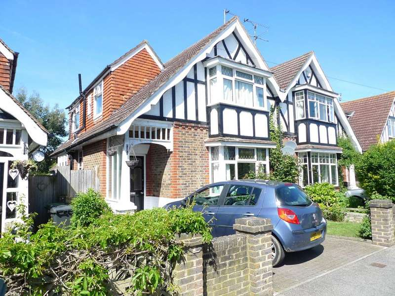3 Bedrooms Semi Detached House for sale in Elm Grove, Eastbourne, East Sussex, BN22