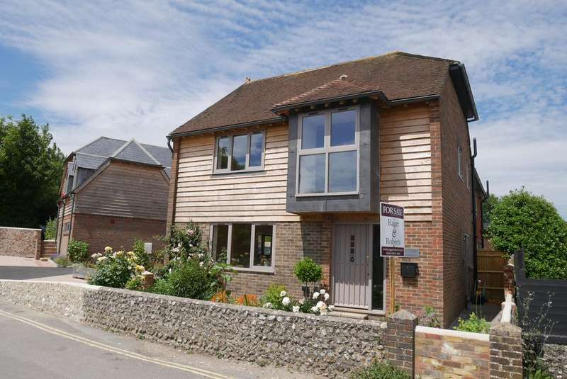 3 Bedrooms Semi Detached House for sale in Walkers Rest, Star Lane, Alfriston, East Sussex, BN26