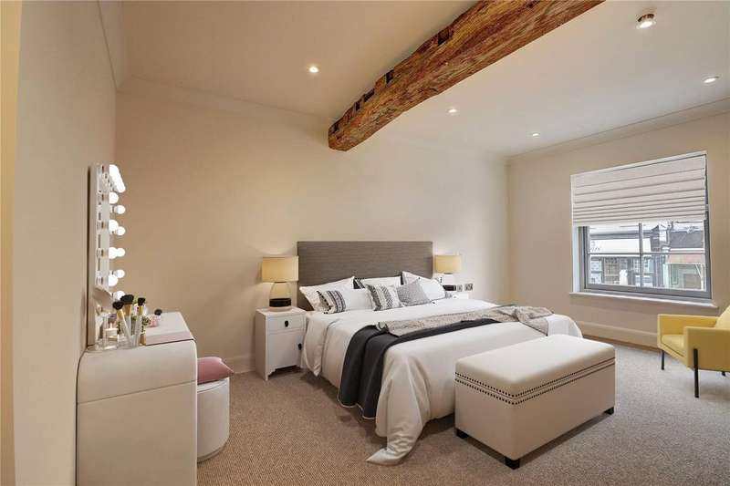5 Bedrooms House for sale in Old Bakery Mews, 8 High Street, KT1