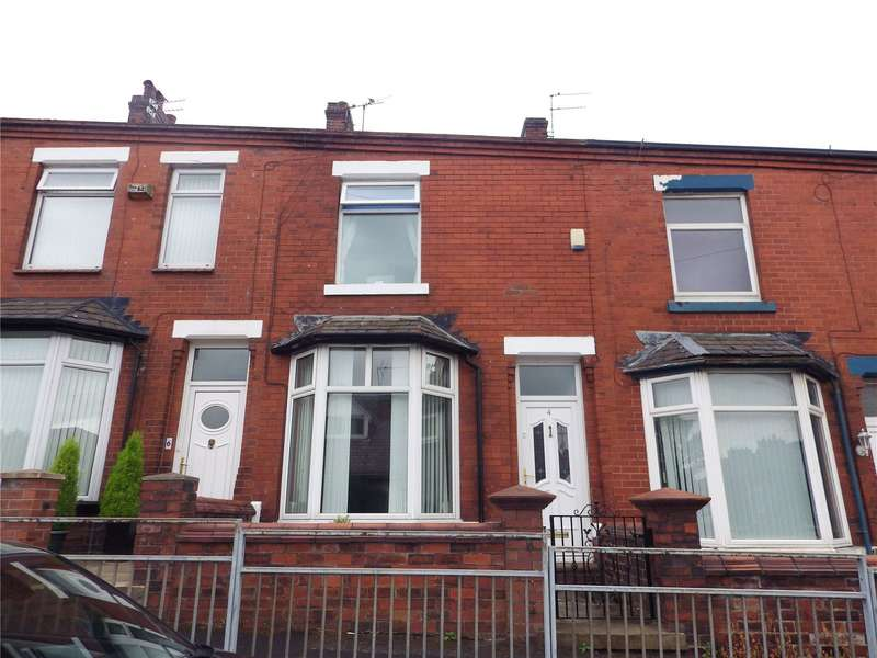 2 Bedrooms Terraced House for sale in Mount Street, Royton, Oldham, Greater Manchester, OL2