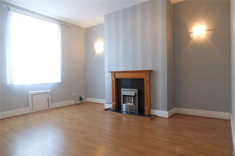 2 Bedrooms Terraced House for sale in George Street, Mossley, Ashton-under-Lyne, Greater Manchester, OL5
