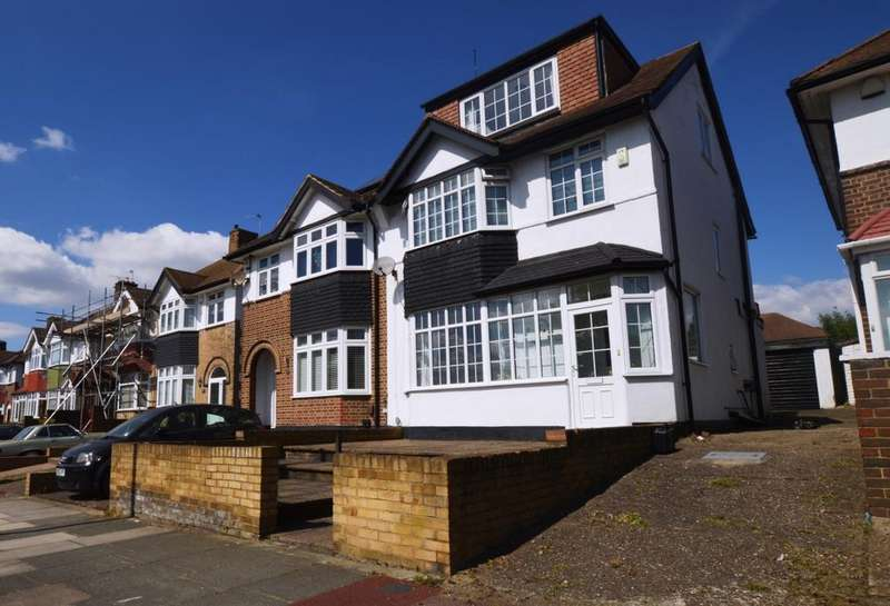 5 Bedrooms Semi Detached House for sale in Rochester Way Eltham SE9