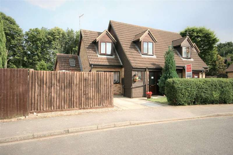 4 Bedrooms Semi Detached House for sale in Beaufort Drive, Spalding, PE11