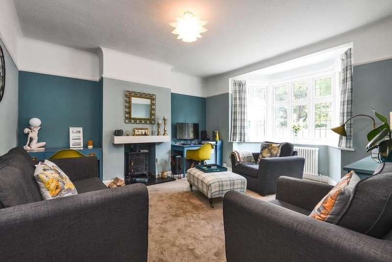 4 Bedrooms Terraced House for sale in Weigall Road, Lee