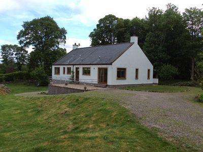 3 Bedrooms Detached Bungalow for sale in Druimandarroch, Meikle Richorn, Dalbeattie, Dumfries DG5 4QT