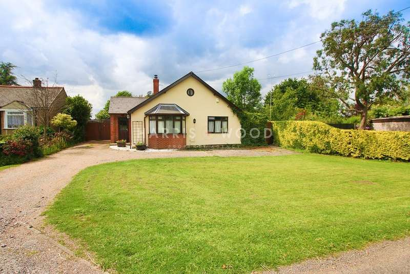 4 Bedrooms Chalet House for sale in Seven Star Green, Eight Ash Green, Colchester, CO6