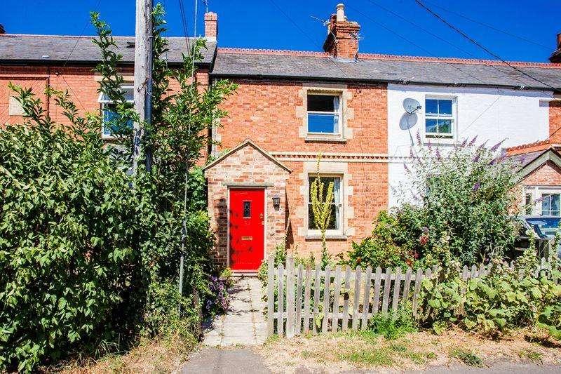 2 Bedrooms Terraced House for sale in West Street, Steeple Claydon