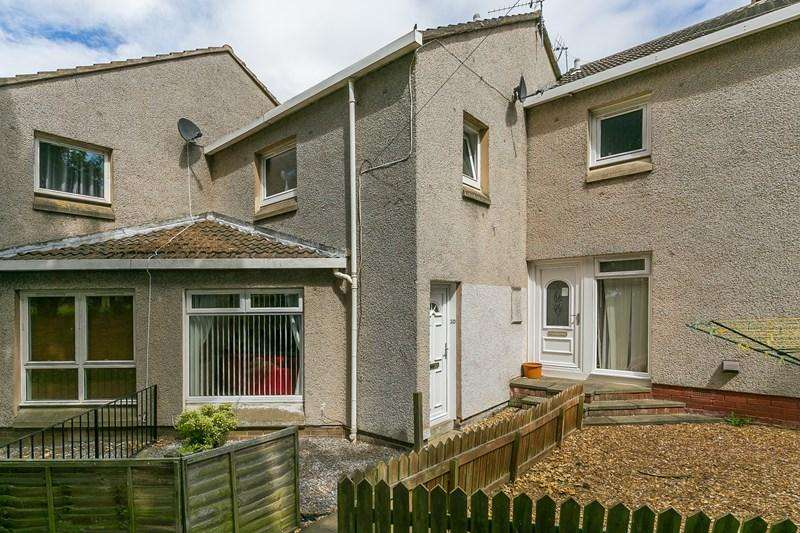 2 Bedrooms Property for sale in 10 Muirside Drive, Tranent, East Lothian, EH33 2JS