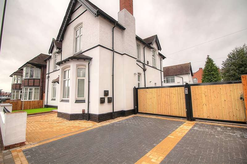 17 Bedrooms Flat for sale in Binley Road, Coventry