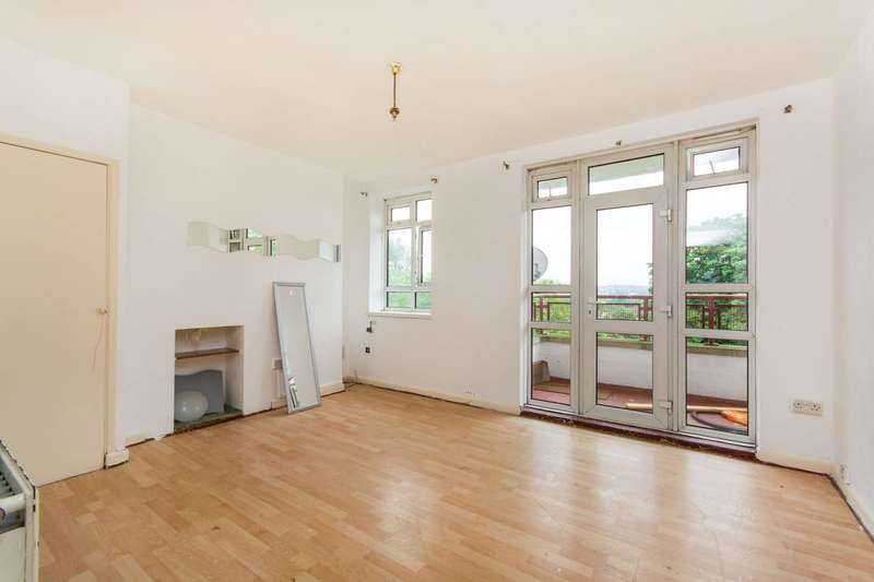 2 Bedrooms Flat for sale in Champion Hill, East Dulwich, SE5