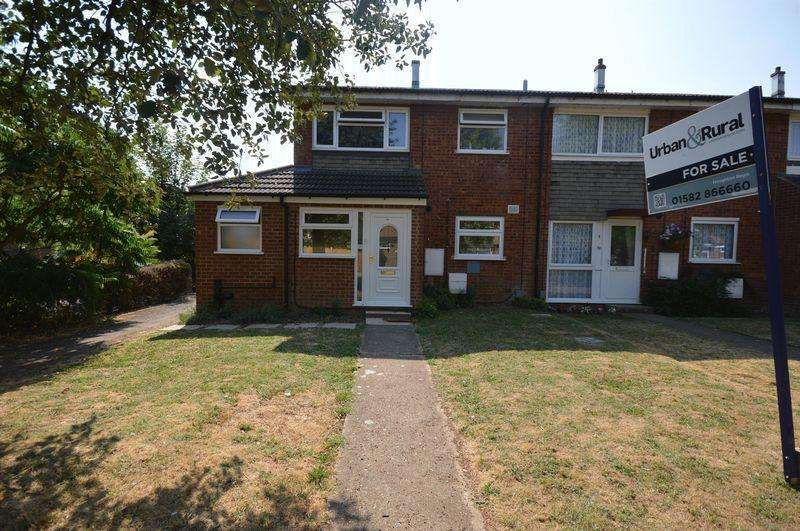 3 Bedrooms End Of Terrace House for sale in Parkway, Houghton Regis