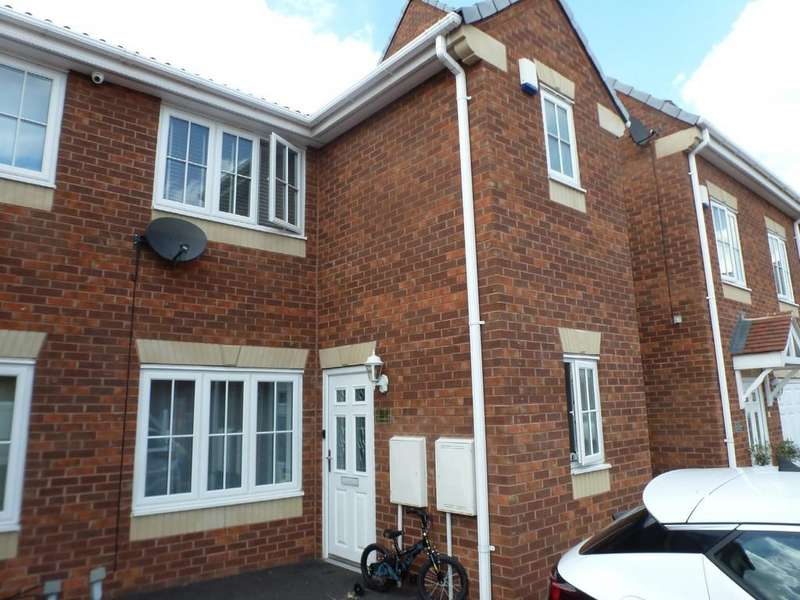 3 Bedrooms Semi Detached House for sale in Sunnydale Gardens, Ossett