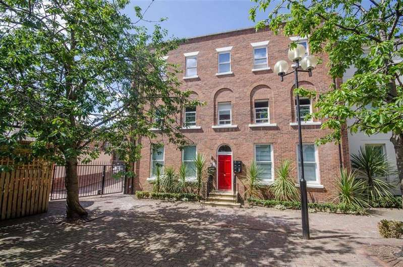 1 Bedroom Flat for sale in Heritage Court, Chester, Chester