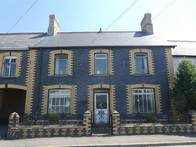 6 Bedrooms House for sale in Brynawel, Station Road, Tregaron
