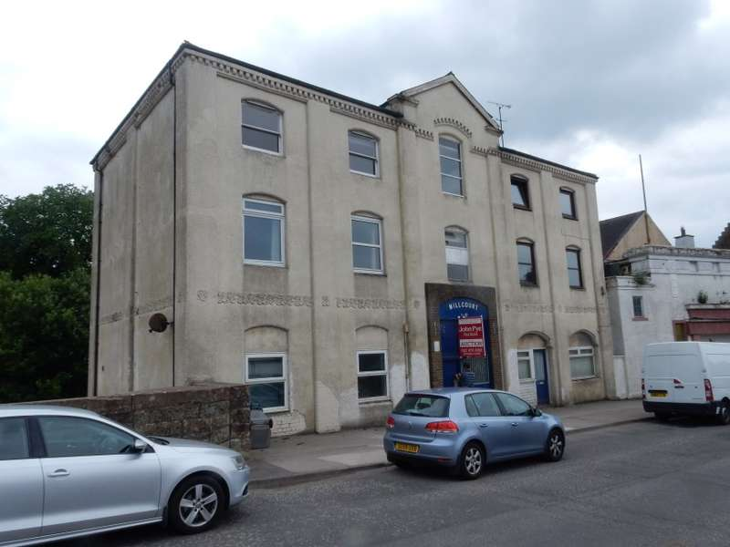9 Bedrooms Block Of Apartments Flat for sale in Flats 1-9 Mill Court, Lockerbie, Dumfries And Galloway