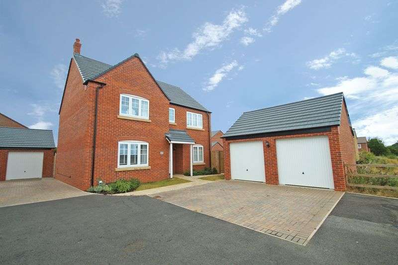 4 Bedrooms Property for sale in Oak Place Bidford-On-Avon, Alcester
