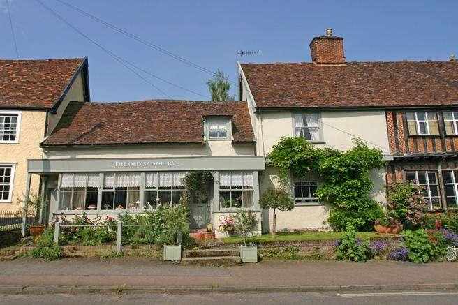 3 Bedrooms Town House for sale in Debenham