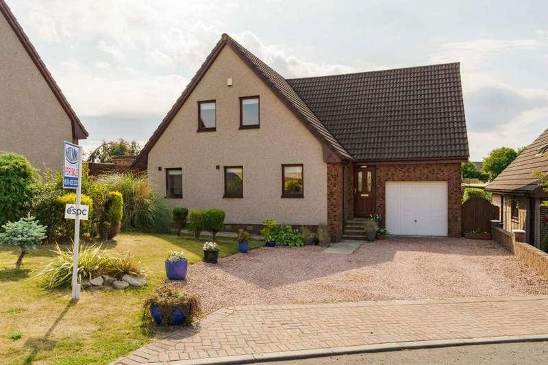 5 Bedrooms Detached Villa House for sale in 24 Fernbank Avenue, Leven, KY8 5FA