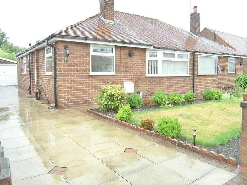 3 Bedrooms Bungalow for sale in Northdale Road, Paddington, Warrington