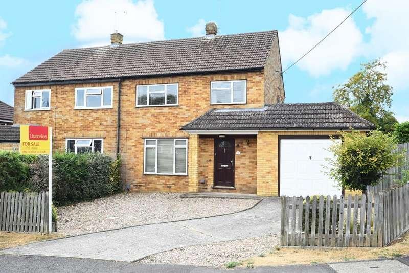 3 Bedrooms House for sale in Amersham, Buckinghamshire, HP7