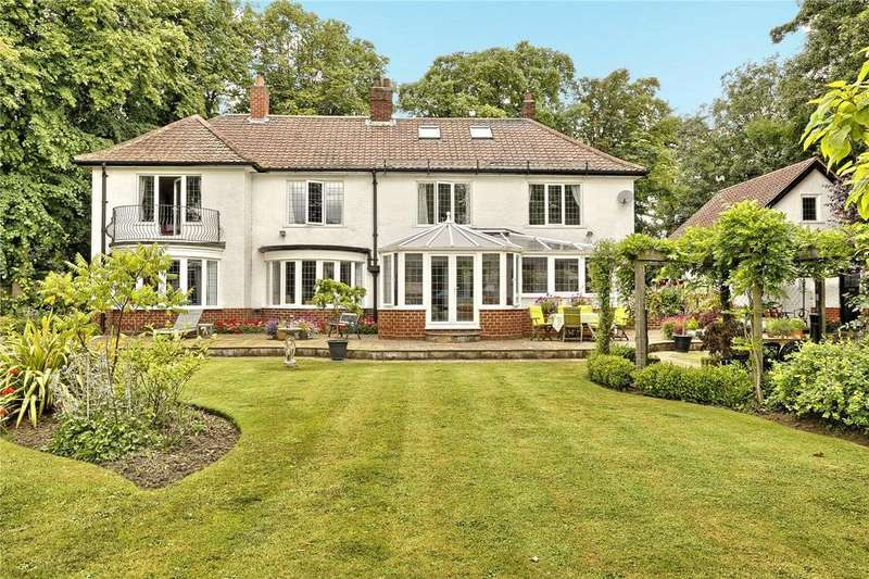5 Bedrooms Detached House for sale in Guisborough Road, Nunthorpe